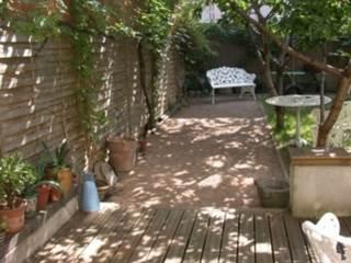esapces jardin ambiance pétanque